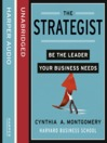The Strategist (MP3): Be the Leader Your Business Needs